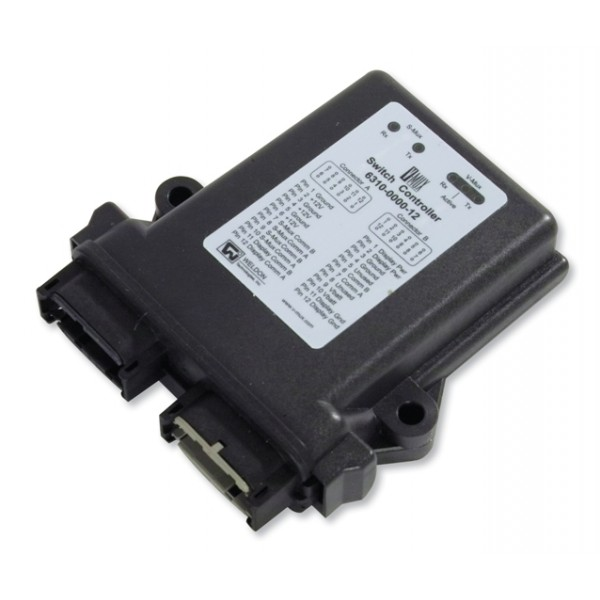 Image shown with 12V