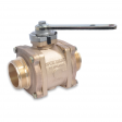 """31/2"""" Swing-Out Valve (Body Only) with Fusion CF ball"""